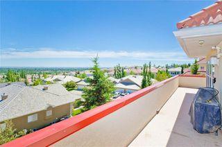 Photo 22: 2231 1818 SIMCOE Boulevard SW in Calgary: Signal Hill Condo for sale : MLS®# C4123479