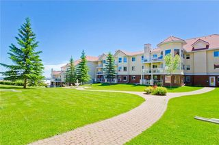 Photo 30: 2231 1818 SIMCOE Boulevard SW in Calgary: Signal Hill Condo for sale : MLS®# C4123479