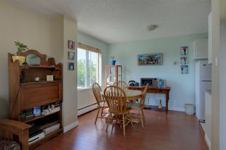 Photo 7: 9725 106 ST NW in Edmonton: Zone 12 Condo for sale