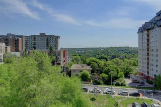 Photo 1: 9725 106 ST NW in Edmonton: Zone 12 Condo for sale