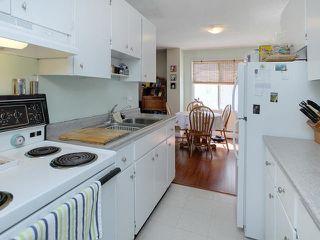 Photo 9: 9725 106 ST NW in Edmonton: Zone 12 Condo for sale