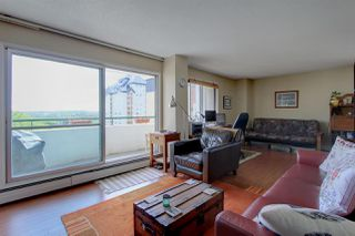 Photo 4: 9725 106 ST NW in Edmonton: Zone 12 Condo for sale