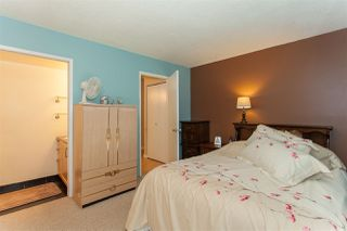 """Photo 11: 812 34909 OLD YALE Road in Abbotsford: Abbotsford East Townhouse for sale in """"The Gardens"""" : MLS®# R2189327"""