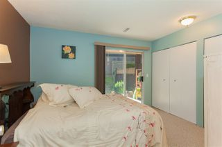 """Photo 10: 812 34909 OLD YALE Road in Abbotsford: Abbotsford East Townhouse for sale in """"The Gardens"""" : MLS®# R2189327"""