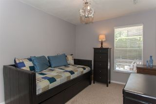 """Photo 13: 812 34909 OLD YALE Road in Abbotsford: Abbotsford East Townhouse for sale in """"The Gardens"""" : MLS®# R2189327"""