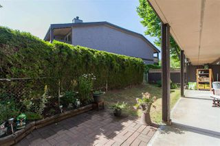 """Photo 17: 812 34909 OLD YALE Road in Abbotsford: Abbotsford East Townhouse for sale in """"The Gardens"""" : MLS®# R2189327"""