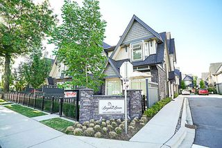"""Photo 17: 1 19095 MITCHELL Road in Pitt Meadows: Central Meadows Townhouse for sale in """"Brogden Brown"""" : MLS®# R2190098"""