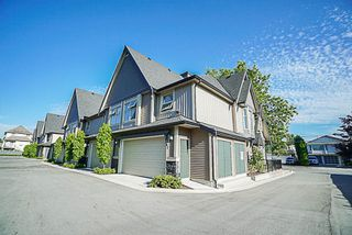 """Photo 13: 1 19095 MITCHELL Road in Pitt Meadows: Central Meadows Townhouse for sale in """"Brogden Brown"""" : MLS®# R2190098"""