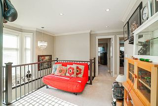 """Photo 10: 1 19095 MITCHELL Road in Pitt Meadows: Central Meadows Townhouse for sale in """"Brogden Brown"""" : MLS®# R2190098"""