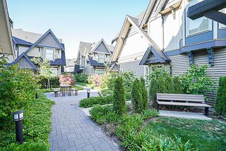 """Photo 16: 1 19095 MITCHELL Road in Pitt Meadows: Central Meadows Townhouse for sale in """"Brogden Brown"""" : MLS®# R2190098"""