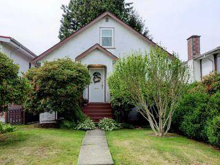 """Main Photo: 1886 E 51ST Avenue in Vancouver: Killarney VE House for sale in """"KILLARNEY"""" (Vancouver East)  : MLS®# R2190606"""