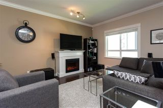 "Photo 2: 25 1130 EWEN Avenue in New Westminster: Queensborough Townhouse for sale in ""GLADSTONE PARK"" : MLS®# R2192209"