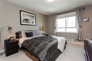 "Photo 10: 25 1130 EWEN Avenue in New Westminster: Queensborough Townhouse for sale in ""GLADSTONE PARK"" : MLS®# R2192209"