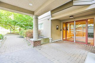 "Photo 2: 302 202 MOWAT Street in New Westminster: Uptown NW Condo for sale in ""SAUCILITO"" : MLS®# R2197318"