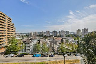 "Photo 19: 302 202 MOWAT Street in New Westminster: Uptown NW Condo for sale in ""SAUCILITO"" : MLS®# R2197318"