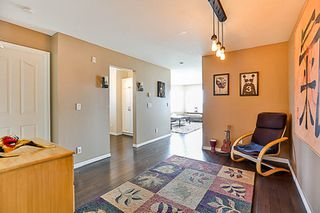 "Photo 9: 302 202 MOWAT Street in New Westminster: Uptown NW Condo for sale in ""SAUCILITO"" : MLS®# R2197318"