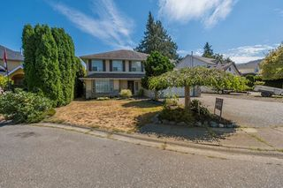 Photo 2: 44637 CUMBERLAND Avenue in Sardis: Vedder S Watson-Promontory House for sale : MLS®# R2197629