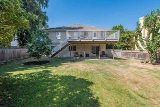 Photo 17: 44637 CUMBERLAND Avenue in Sardis: Vedder S Watson-Promontory House for sale : MLS®# R2197629