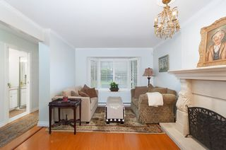 Photo 2: 2167 W 15TH Avenue in Vancouver: Kitsilano House 1/2 Duplex for sale (Vancouver West)  : MLS®# R2203885