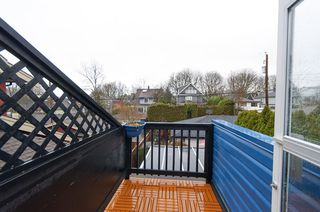 Photo 16: 2167 W 15TH Avenue in Vancouver: Kitsilano House 1/2 Duplex for sale (Vancouver West)  : MLS®# R2203885
