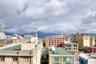 """Photo 16: 1006 550 TAYLOR Street in Vancouver: Downtown VW Condo for sale in """"Taylor"""" (Vancouver West)  : MLS®# R2207122"""