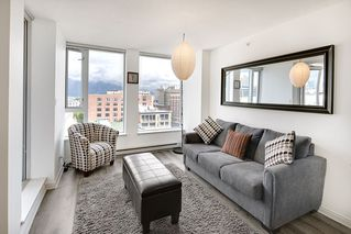 "Photo 2: 1006 550 TAYLOR Street in Vancouver: Downtown VW Condo for sale in ""Taylor"" (Vancouver West)  : MLS®# R2207122"
