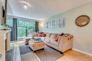 Photo 6: 316D 2678 DIXON Street in Port Coquitlam: Central Pt Coquitlam Condo for sale : MLS®# R2207872