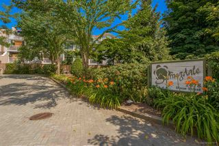 Photo 2: 316D 2678 DIXON Street in Port Coquitlam: Central Pt Coquitlam Condo for sale : MLS®# R2207872