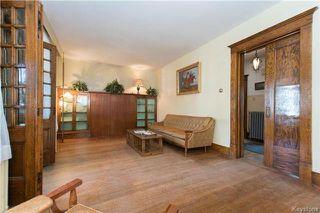 Photo 6: 87 Canora Street in Winnipeg: Wolseley Residential for sale (5B)  : MLS®# 1724779