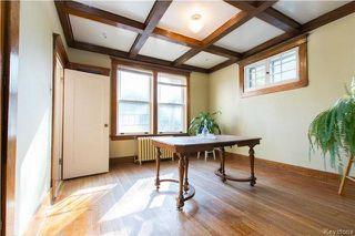 Photo 8: 87 Canora Street in Winnipeg: Wolseley Residential for sale (5B)  : MLS®# 1724779