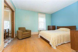 Photo 11: 87 Canora Street in Winnipeg: Wolseley Residential for sale (5B)  : MLS®# 1724779