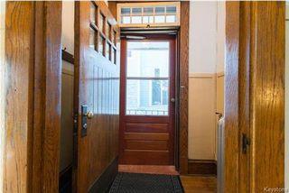 Photo 3: 87 Canora Street in Winnipeg: Wolseley Residential for sale (5B)  : MLS®# 1724779
