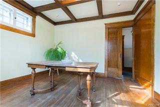 Photo 9: 87 Canora Street in Winnipeg: Wolseley Residential for sale (5B)  : MLS®# 1724779