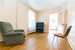 Photo 14: 87 Canora Street in Winnipeg: Wolseley Residential for sale (5B)  : MLS®# 1724779