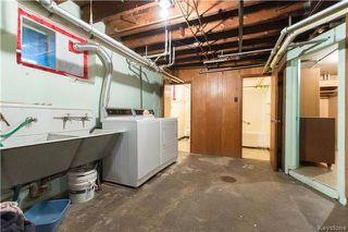 Photo 20: 87 Canora Street in Winnipeg: Wolseley Residential for sale (5B)  : MLS®# 1724779