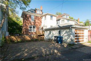 Photo 2: 87 Canora Street in Winnipeg: Wolseley Residential for sale (5B)  : MLS®# 1724779