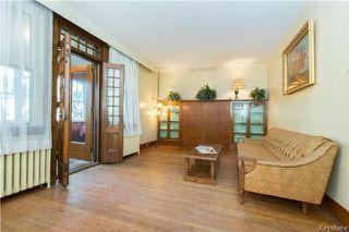 Photo 5: 87 Canora Street in Winnipeg: Wolseley Residential for sale (5B)  : MLS®# 1724779
