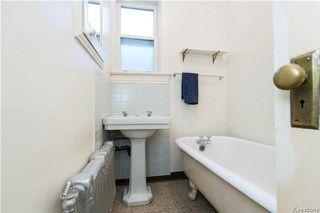 Photo 16: 87 Canora Street in Winnipeg: Wolseley Residential for sale (5B)  : MLS®# 1724779