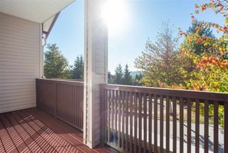 Photo 14: 32 15 FOREST PARK Way in Port Moody: Heritage Woods PM Townhouse for sale : MLS®# R2209452