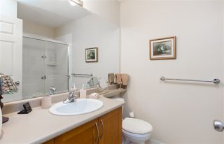 Photo 13: 32 15 FOREST PARK Way in Port Moody: Heritage Woods PM Townhouse for sale : MLS®# R2209452