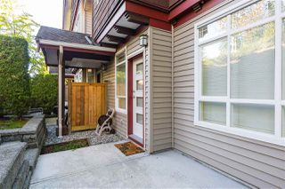 Photo 17: 32 15 FOREST PARK Way in Port Moody: Heritage Woods PM Townhouse for sale : MLS®# R2209452