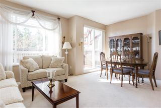 Photo 4: 32 15 FOREST PARK Way in Port Moody: Heritage Woods PM Townhouse for sale : MLS®# R2209452