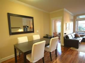Photo 4: 108 6328 LARKIN Drive in Vancouver: University VW Condo for sale (Vancouver West)  : MLS®# V1000825