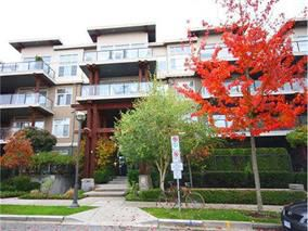 Photo 1: 108 6328 LARKIN Drive in Vancouver: University VW Condo for sale (Vancouver West)  : MLS®# V1000825