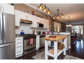 "Photo 9: 28 15152 62A Avenue in Surrey: Sullivan Station Townhouse for sale in ""UPLANDS"" : MLS®# R2211438"