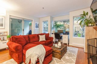 """Photo 1: 101 735 W 15TH Avenue in Vancouver: Fairview VW Condo for sale in """"WINDGATE WILLOW"""" (Vancouver West)  : MLS®# R2212501"""