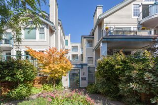 """Photo 18: 101 735 W 15TH Avenue in Vancouver: Fairview VW Condo for sale in """"WINDGATE WILLOW"""" (Vancouver West)  : MLS®# R2212501"""