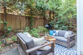 """Photo 8: 101 735 W 15TH Avenue in Vancouver: Fairview VW Condo for sale in """"WINDGATE WILLOW"""" (Vancouver West)  : MLS®# R2212501"""