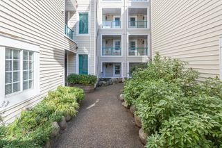"""Photo 20: 101 735 W 15TH Avenue in Vancouver: Fairview VW Condo for sale in """"WINDGATE WILLOW"""" (Vancouver West)  : MLS®# R2212501"""