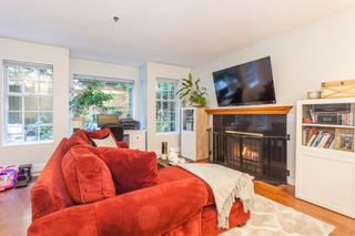 """Photo 3: 101 735 W 15TH Avenue in Vancouver: Fairview VW Condo for sale in """"WINDGATE WILLOW"""" (Vancouver West)  : MLS®# R2212501"""